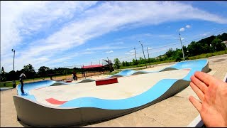 Download ″EXTREME″ SKATEPARK LOCATED! Video