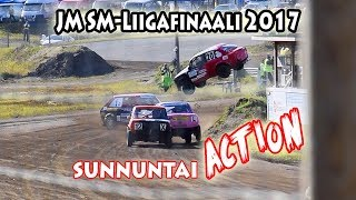 Download JM SM-Liigafinaali 2017 Sunnuntai ACTION Video