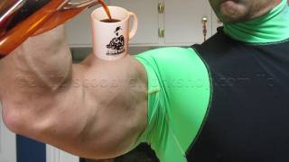 Download Coffee as a Supplement - Bodybuilding, Caffeine, strength, and performance Video