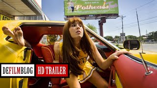 Download Death Proof (2007) HD Trailer [1080p] Video