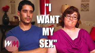 Download Top 10 Most Awkward Moments from 90 Day Fiancé Video