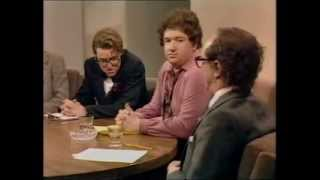 Download Not the nine O'Clock news episode 1981 uncut Video