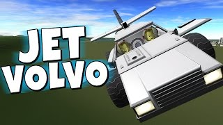 Download Ksp - Jet Volvo Video