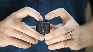 Download Fidget Cube Video