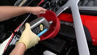 Download How Do You Change The Oil In A Dodge Viper? Video