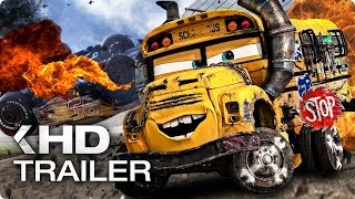 Download CARS 3 ALL Trailer & Clips (2017) Video