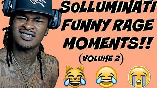 Download SOLLUMINATI FUNNY RAGE MOMENTS! (VOLUME 2) Video