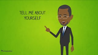 Download How to answer ″Tell Me About Yourself″? Video