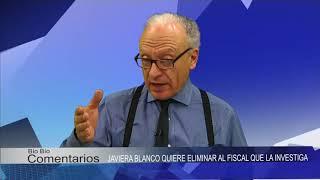Download Tomás Mosciatti: Javiera Blanco quiere eliminar al fiscal que la investiga Video