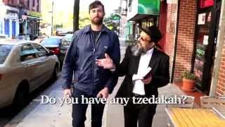 Download 10 Hours of Walking in NYC as a Jew Video