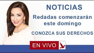 Download NOTICIAS: Redadas empezarán este domingo. CONOZCA SUS DERECHOS Video
