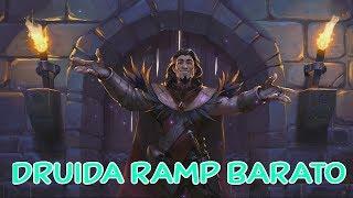 Download DRUIDA RAMP MEDIVH & C'THUN - ME DIVHIERTO UN POQUITO! Video