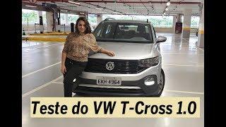 Download VW T-Cross 1.0 TSI (200 TSI): o teste que você queria ver Video