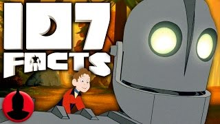 Download 107 Iron Giant Facts YOU Should Know! (107 Facts S5 E14) | ChannelFrederator Video