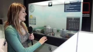 Download CES - Samsung's Smart Window Video