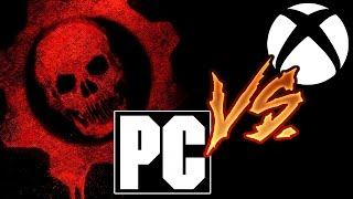 Download PC Vs. Console Gamers: Who's Better? - The Know Gaming News Video