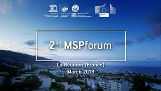 Download 2nd Edition of the MSPforum - Réunion Island, France Video