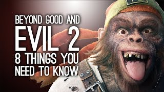 Download Beyond Good and Evil 2: 8 Things You Need to Know About Beyond Good and Evil 2 Video