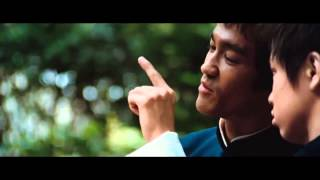 Download The Wisdom Of Bruce Lee ″To Learn To Die, Is To Be Liberated From It″ Video