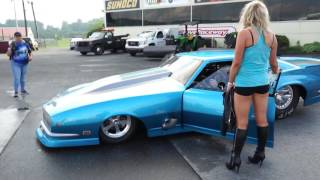 Download Street Outlaws Jeff Lutz vs The Master of Faster Andy Jensen- Rumble at the Grove Video