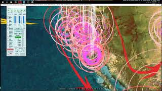 Download 10/08/2017 - 3 large earthquakes strike Pacific in 1 day - Unrest spreading - be prepared Video