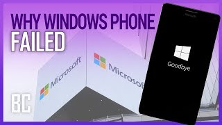 Download Why Windows Phone Failed - And How They Could've Saved It Video