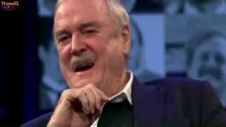Download College Tour: John Cleese Video