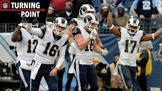 Download Rams' Young Stars Continue to Come Up Big Against Titans (Week 16) | NFL Turning Point Video