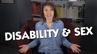 Download Disability and Sex Video