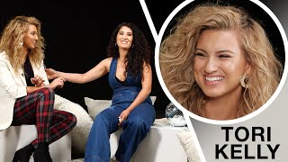 Download Tori Kelly Talks About Why She Made A Gospel Album Video