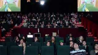 Download Australian (NSW) Brony Cinema Meetup (09/06/2013) Video
