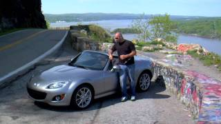 Download Mazda MX5 Bear Mountain Drive Video