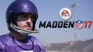Download EPIC FOOTBALL BATTLE in Madden 17! (Ft. Sohinki, Jimmy Wong, Dodger, & Katie WIlson) Video
