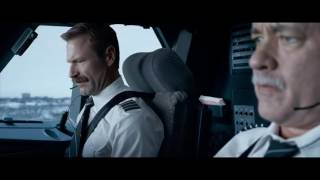 Download Sully Movie Film - Landing in the hudson. Video