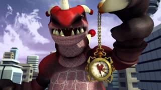 Download BoBoiBoy Season 1 Episode 9 Part 2 Video
