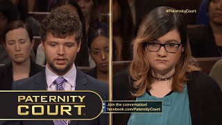 Download Wife Claims Husband is Not the Father (Full Episode) | Paternity Court Video
