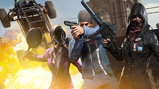 Download Noob, Novice, Pro: Who Can Survive Longest in PUBG? Video