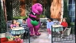Download Barney: Paseando Con Barney Por El Vecindario (1999) Video