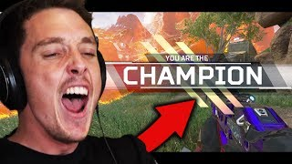Download MY FIRST WIN! - APEX: LEGENDS Video