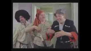 Download Если б я был султан (из кинофильма ″Кавказская пленница, или Новые приключения Шурика″) Video