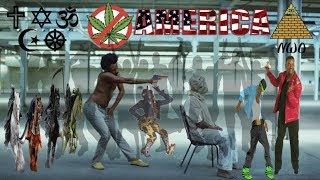 Download WHAT NO ONE IS TELLING YOU ABOUT CHILDISH GAMBINO AND THIS IS AMERICA VIDEO Video