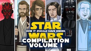 Download STAR WARS HISHE Compilation Volume One Video