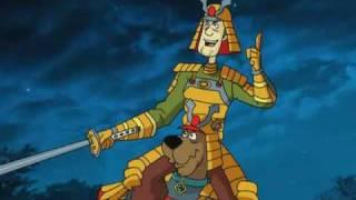 Download Scooby doo i miecz Samuraja ostatnia walka Video