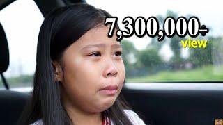 Download ร้องไห้อย่างหนัก ส่งน้องไปโรงเรียน สงสารน้องสัญญาจะไม่เล่นคอมฯจนลืมน้อง Video