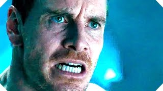 Download ASSASSIN'S CREED - The Animus - Movie Clip (2016) Video