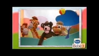 Download Obra de títeres, Sancor Bebé 3 Video