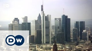Download Frankfurt - Germany's Financial Heart | Discover Germany Video