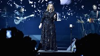 Download Grammy Nominations: Beyonce, Adele Top Album Honors Video