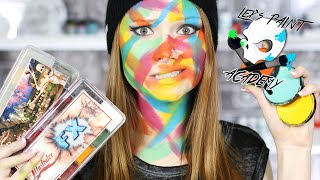 Download ″What Paint Do You Use?″ | Differences in Bodypaint/Types Video