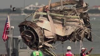 Download TWA Flight 800 crash, July 17, 1996 Video